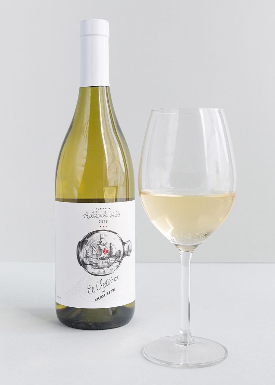 Imagen para Vino Blanco El Velero de Juguette - 1