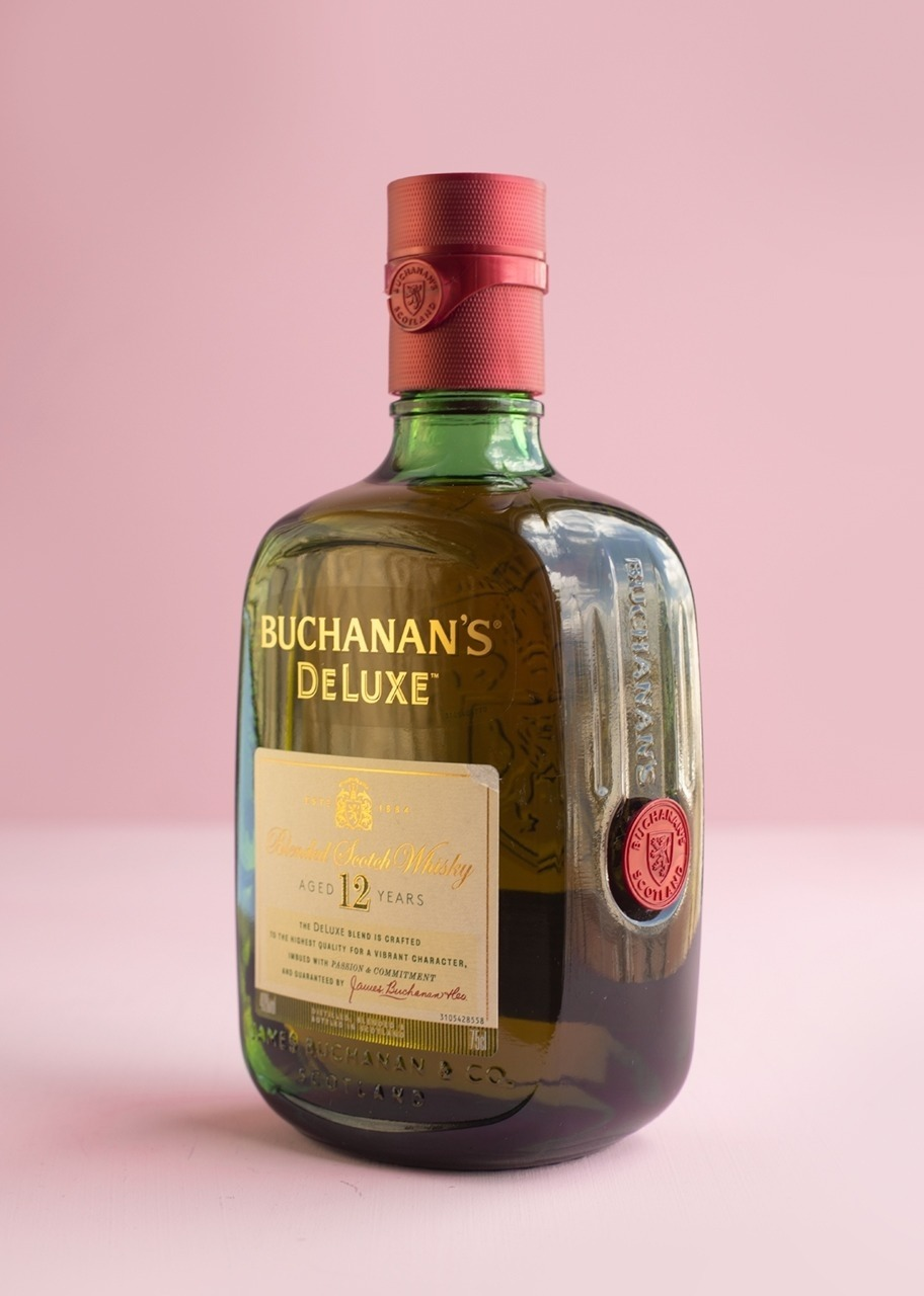 Imagen para Whisky Buchanan's 12años 750ml - 1