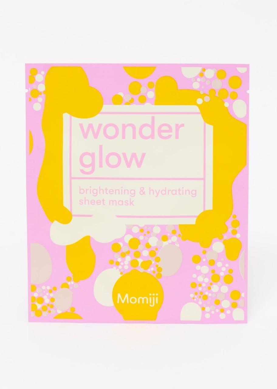 Imagen para Wonder Glow Mask Momiji - 1