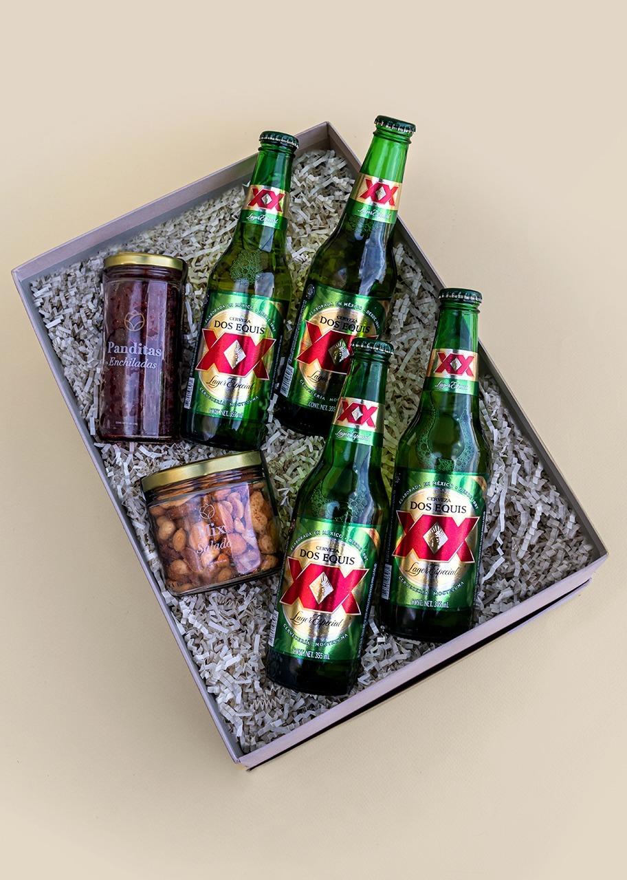 Imagen para XX Lager Giftbox - 1