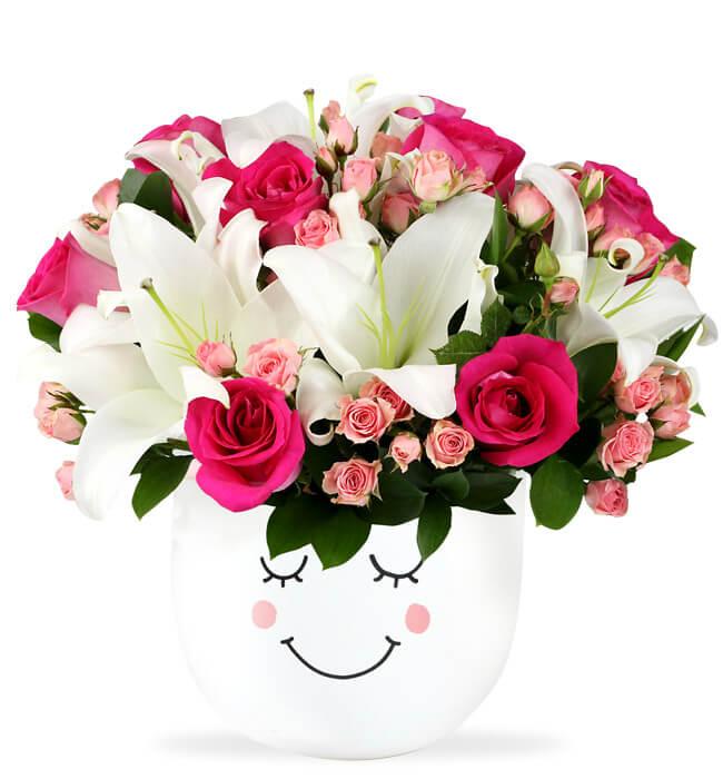 Imagen para Bombón de Rosas - 1