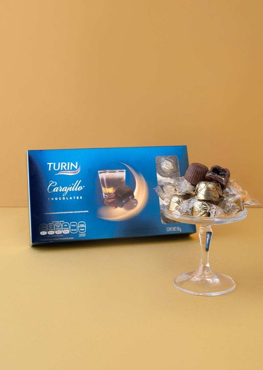 Imagen para Chocolates Turin Carajillo - 1