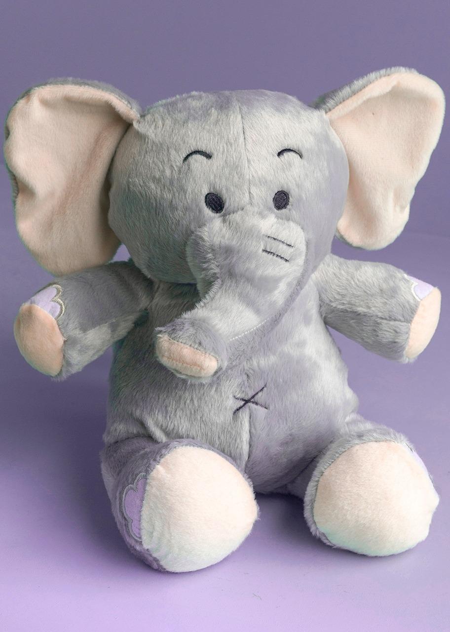 Imagen para Elefante de Peluche - 1