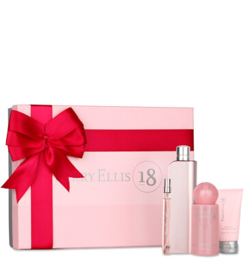 Regalo Set Perry Ellis Para Ella