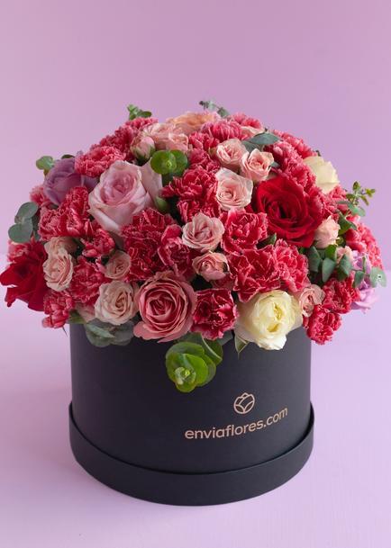 Envía Flores A Domicilio En Toluca
