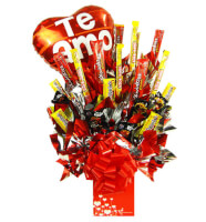 Candy Bouquet de Tamarindos