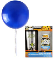Termo de Regalo Star Wars Yoda