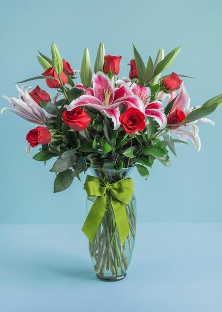Envía Flores A Domicilio En San Juan Del Rio