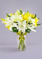 Arreglo De Flores Divina Alegría